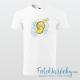"Detské tričko ""Citrusy - Summer"""