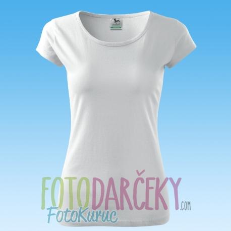 Tričko Pure dámske