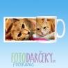 Hrnček Mačka